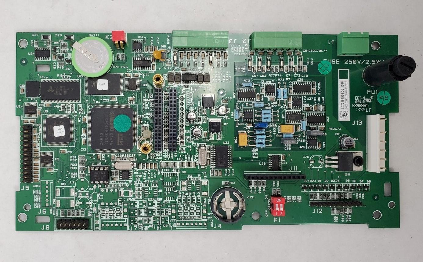 Mettler Toledo IND560 Main board (analog interface)