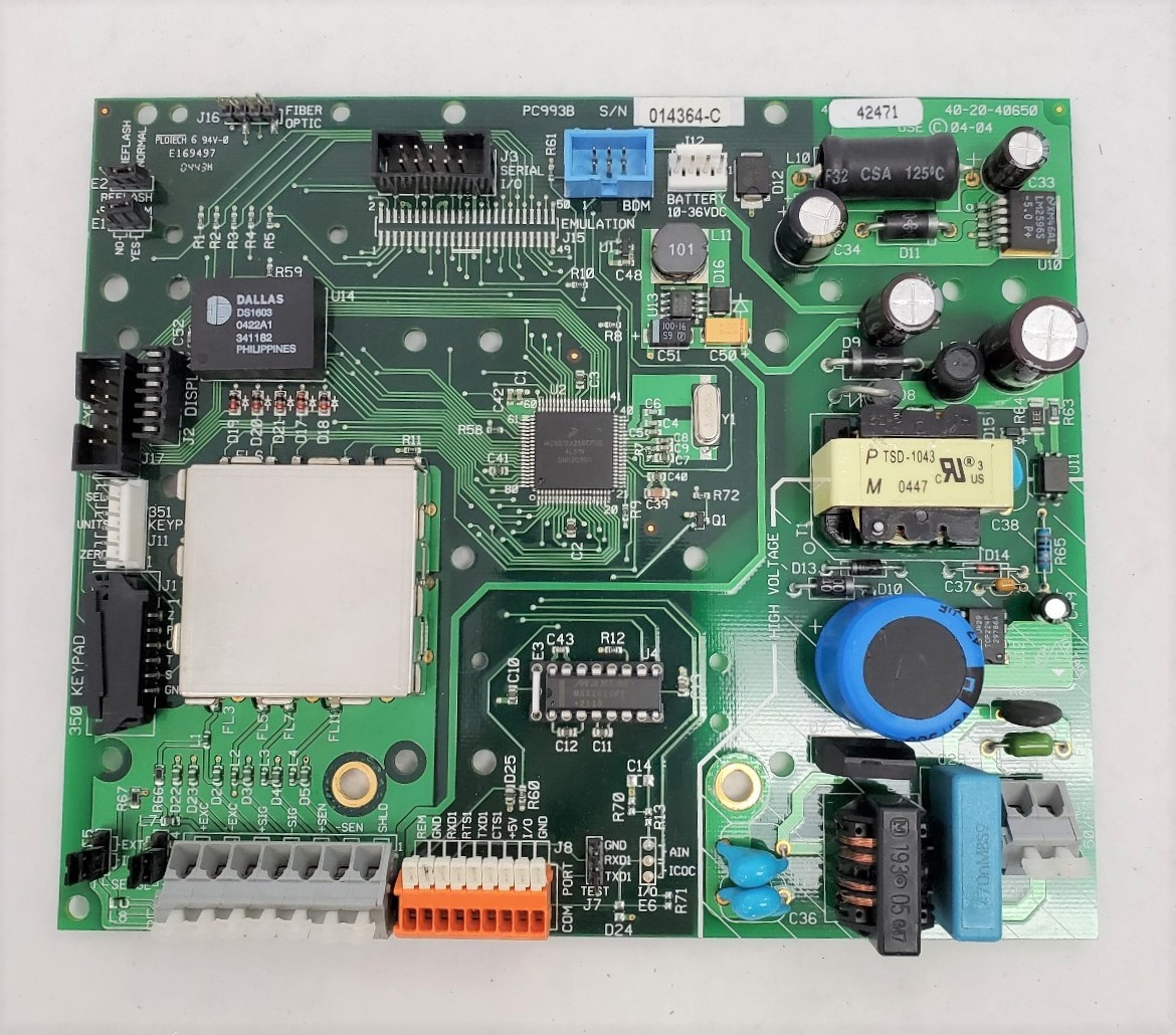 GSE 350 Main board (new style)