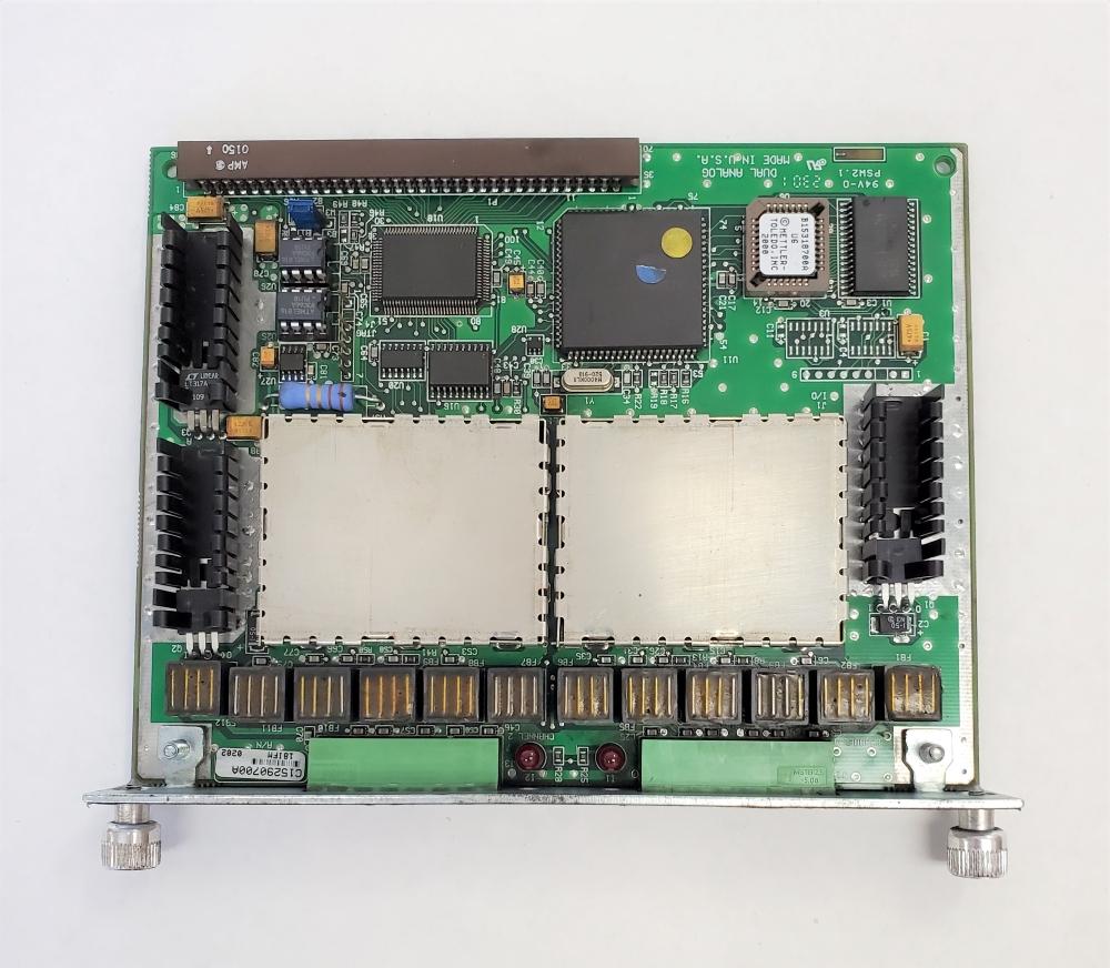 Mettler Toledo JagXtreme Analog board (Dual)